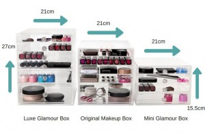 Makeup Box Shop Australia Compare
