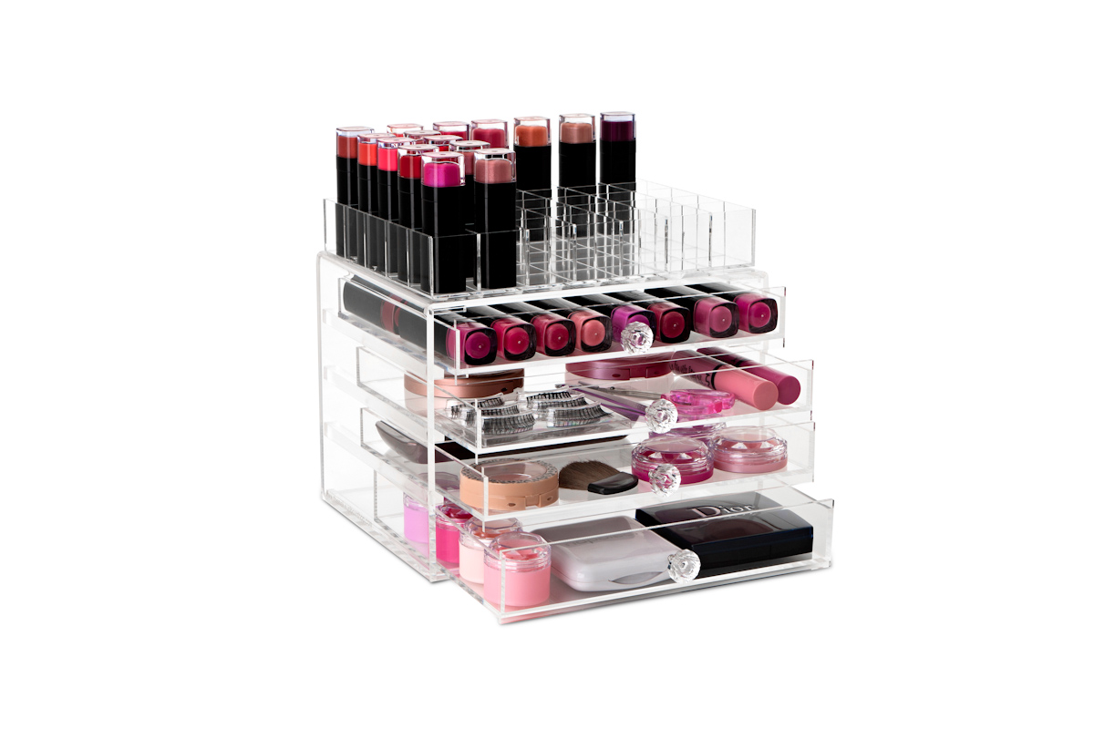Makeup Organizer NZ | The Makeup Box Shop | Australia