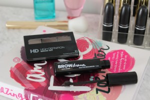 Maybelline Browdrama Review Australia